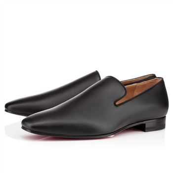 Christian Louboutin Dandy Loafers Black