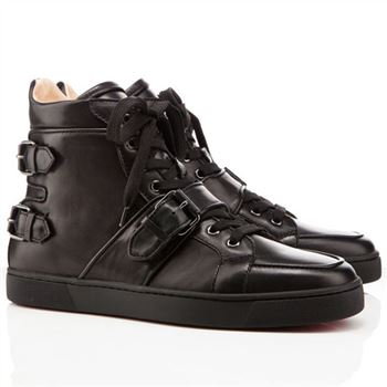 Christian Louboutin Spacer Sneakers Black