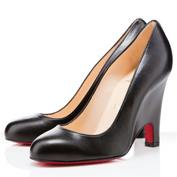 Christian Louboutin Morphing 100mm Pumps Black