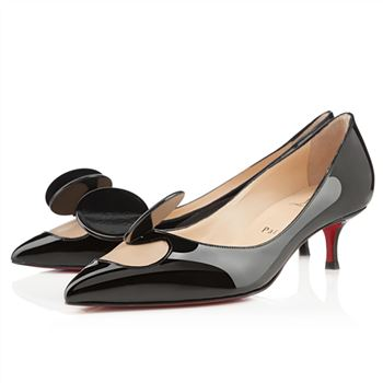 Christian Louboutin Madame mouse 40mm Pumps Black