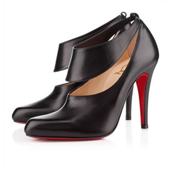 Christian Louboutin Miss zorra 100mm Pumps Black